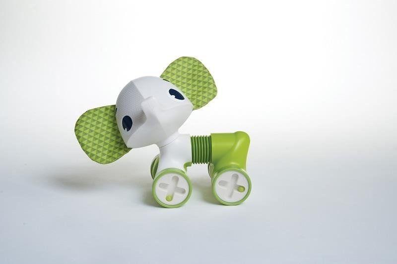 Interaktywna zabawka - Słonik Samuel TL1117000458R-Tiny Love
