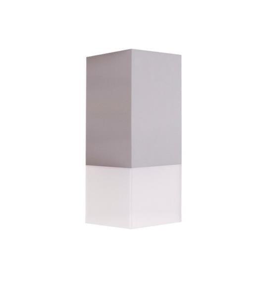 Sufitowa zewnętrzna Cube Max CB-MAX S AL