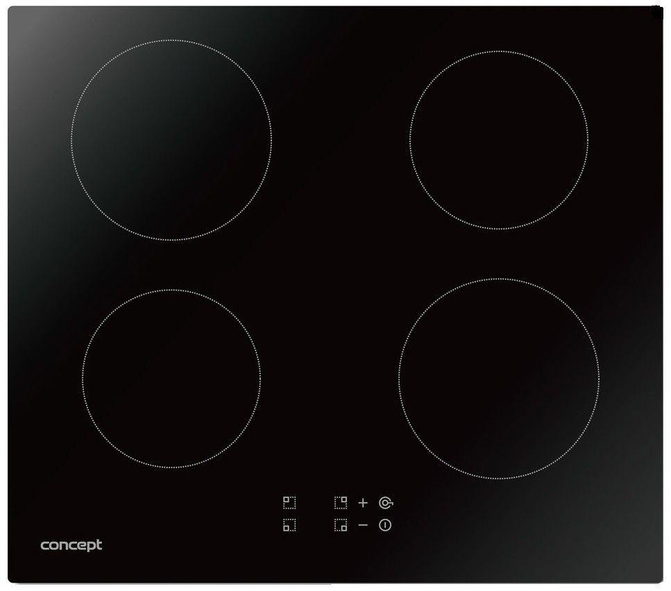 Płyta indukcyjna Concept IDV2660