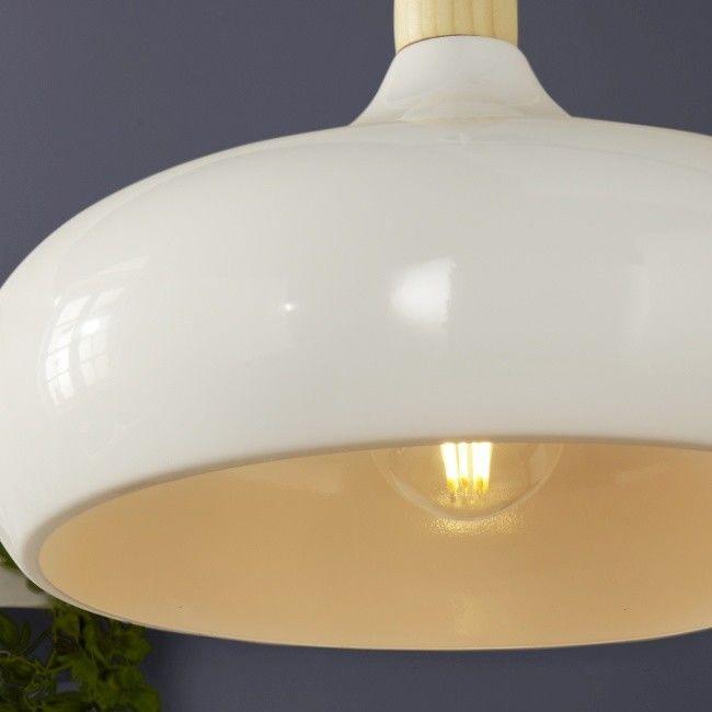 Żarówka LED Diall A60 E27 8 W 1055 lm przezroczysta barwa ciepła