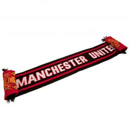 Manchester United - szalik