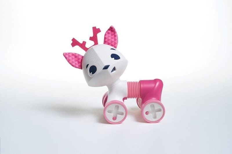 Interaktywna zabawka - Sarenka Florence TL1117100458R- Tiny Love
