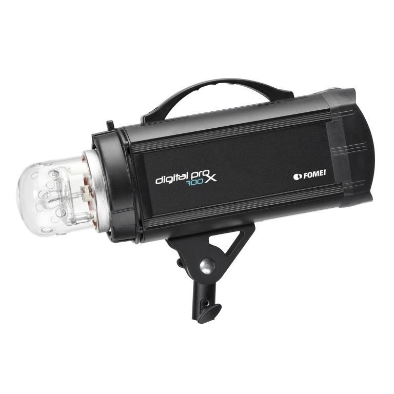 Lampa studyjna Fomei Digital PRO X700