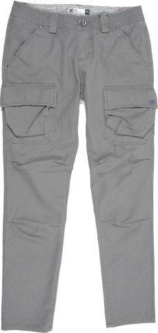 spodnie DC - Montego (CHA
