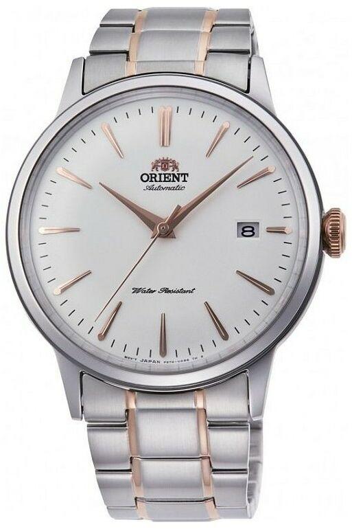 Zegarek ORIENT RA-AC0004S10B