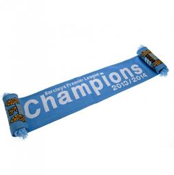 Manchester City - szalik