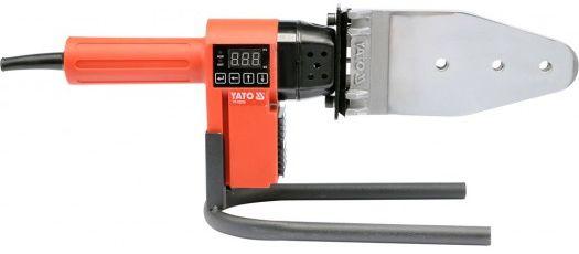 YT-82250 Zgrzewarka do rur termoplastycznych 850 w