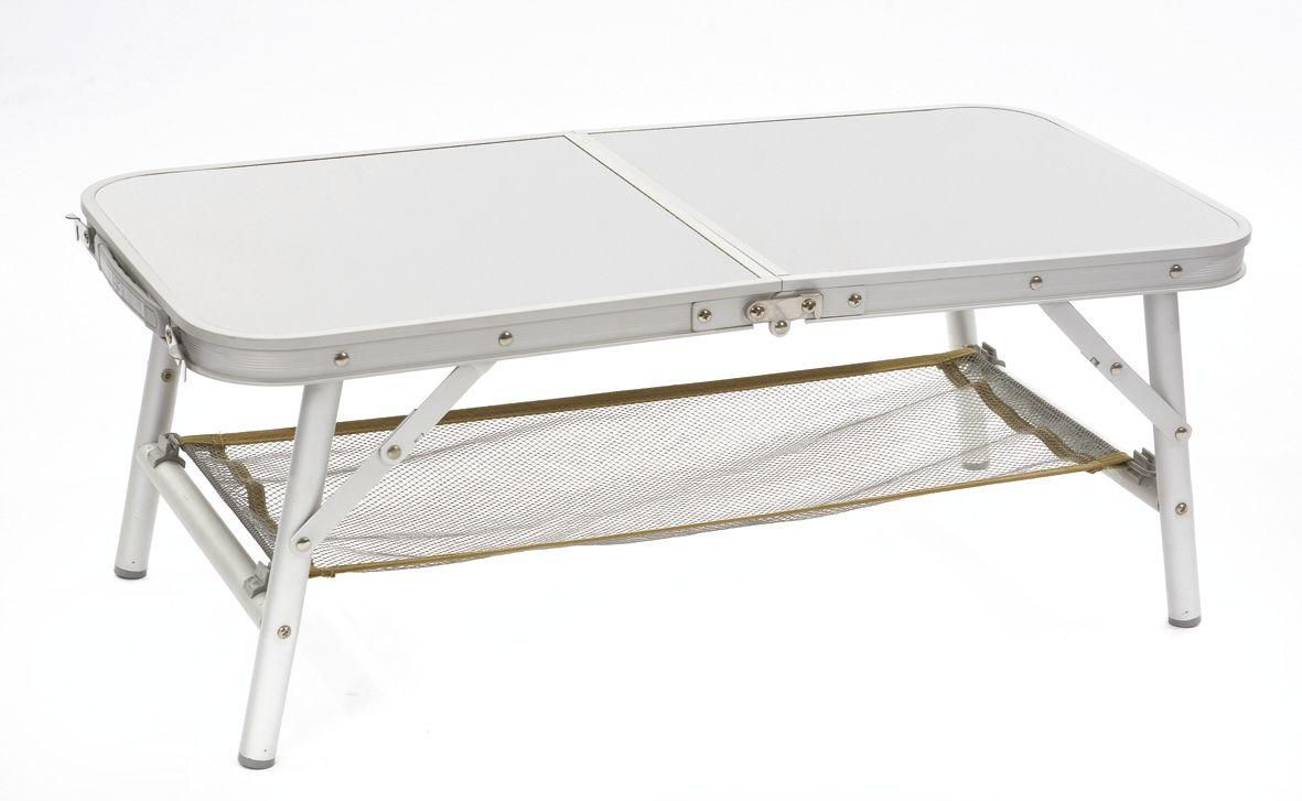 Stół turystyczny z siatką MAŁY 80x40cm