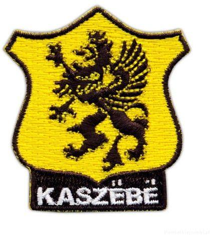 Naszywka Kaszëbë