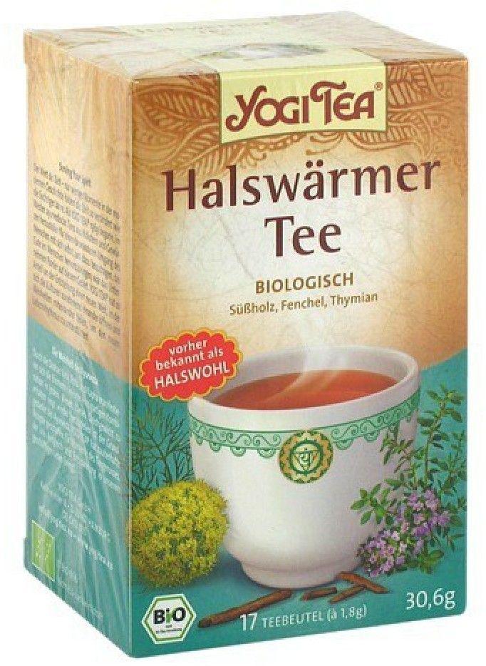 Yogi Tea herbata z lukrecją i koprem włoskim