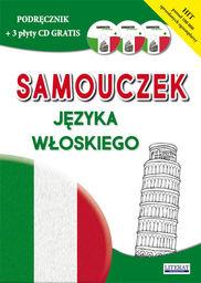 Samouczek języka włoskiego ZAKŁADKA DO KSIĄŻEK GRATIS DO KAŻDEGO ZAMÓWIENIA