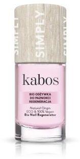 Simply Bio Nail Regenerator odżywka do paznokci 10 ml Kabos