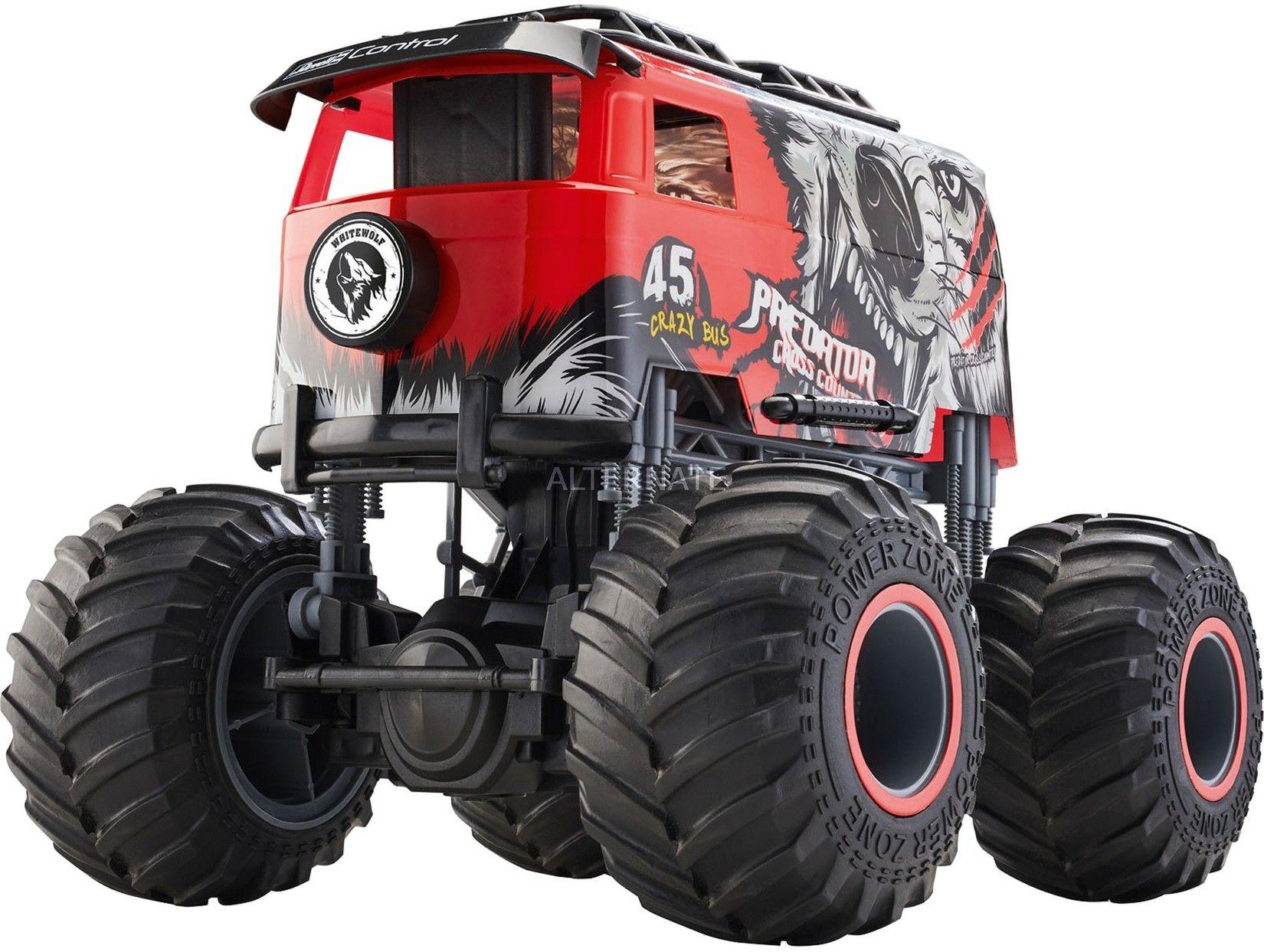 """Revell RC - Samochód Monster Truck """"PREDATOR"""" 1:16 2,4GHz 24559"""