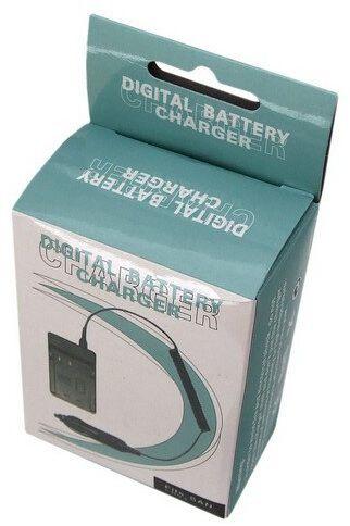 Ładowarka do akumulatorów Sony NP-FE1 230V/12V