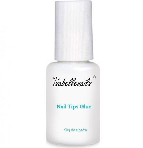 Klej do tipsów i cyrkonii ISABELLENAILS Nail Tips Glue 7g