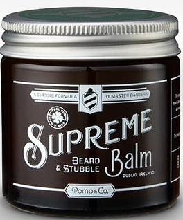 POMP & CO. SUPREME BEARD BALM balsam do brody