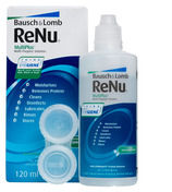 Płyn Renu MultiPlus No Rub 120 ml