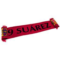 FC Barcelona - szalik Suarez