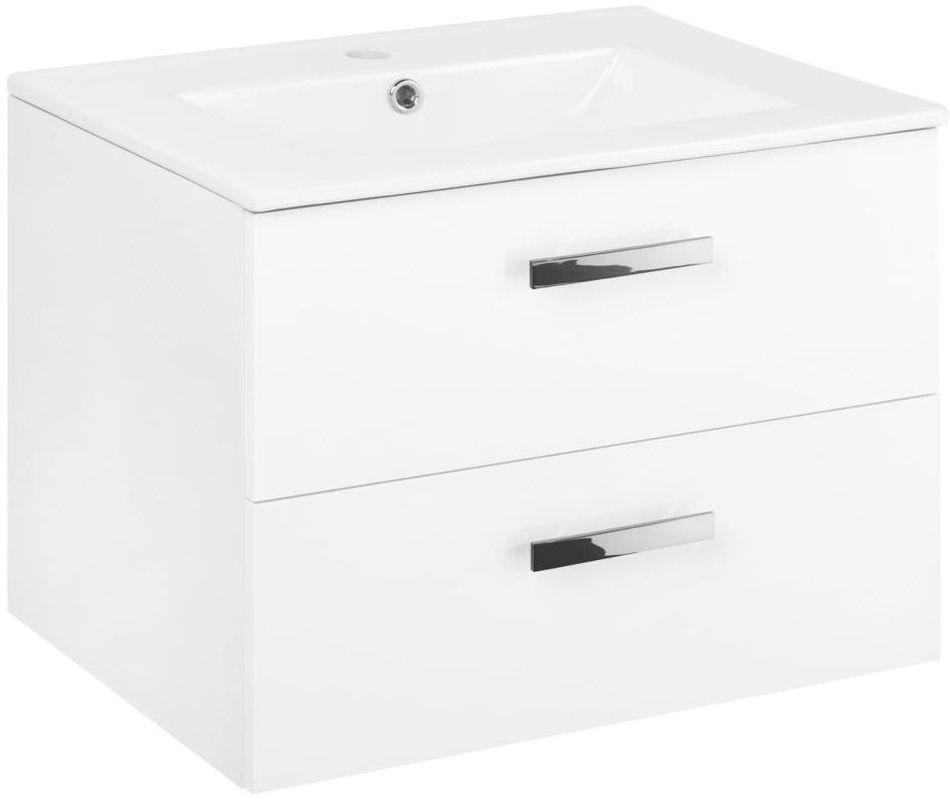 Zestaw szafka z umywalką 62 MIRANO LORENA