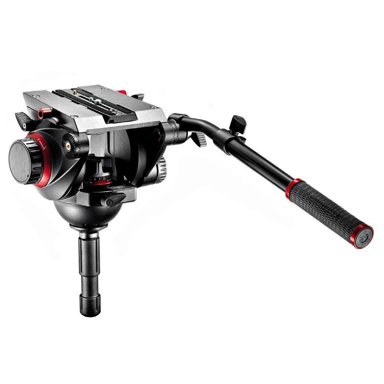 Głowica wideo Manfrotto 509HD Pro Video