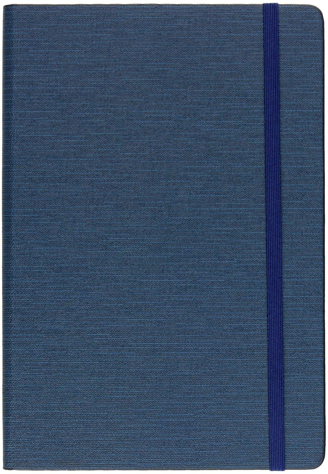 Notes A5/128 linia niebieski Cairo Hard