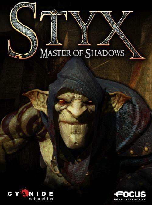 Styx: Master of Shadows (PC) klucz Steam