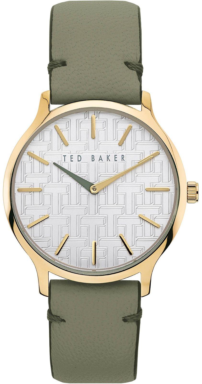 Zegarek damski Ted Baker Poppiey