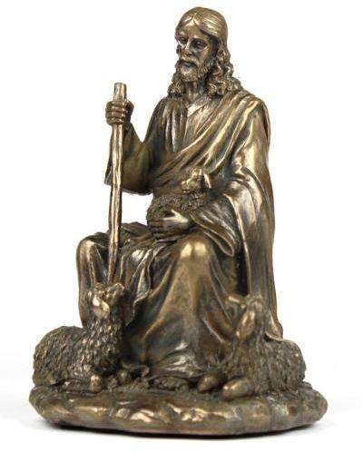 Jezus Chrystus Pasterz