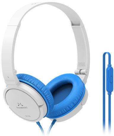 SoundMAGIC P11s blue-white +9 sklepów - przyjdź przetestuj lub zamów online+