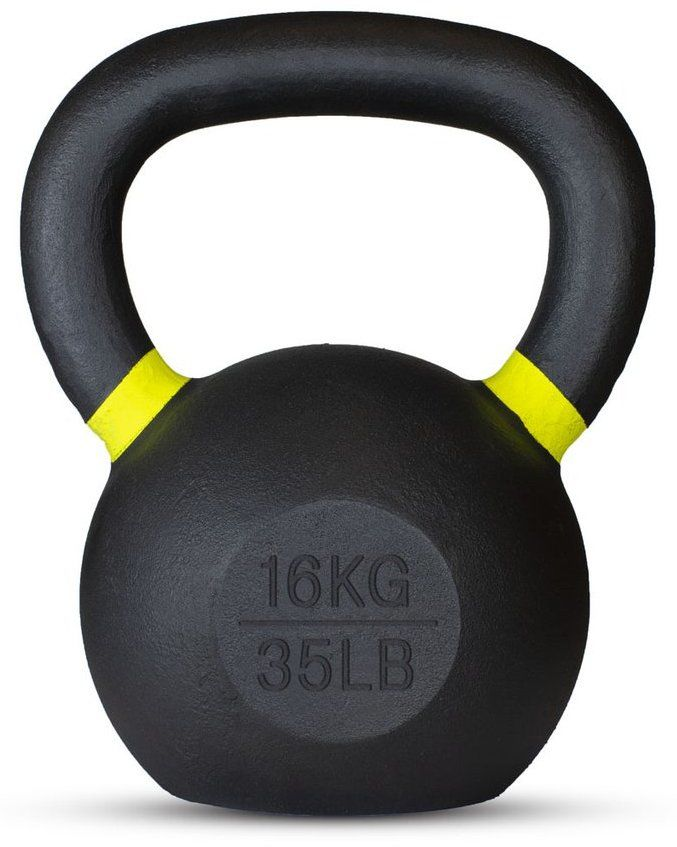 Hantla Kettlebell 2.0 16 Kg THORN+FIT