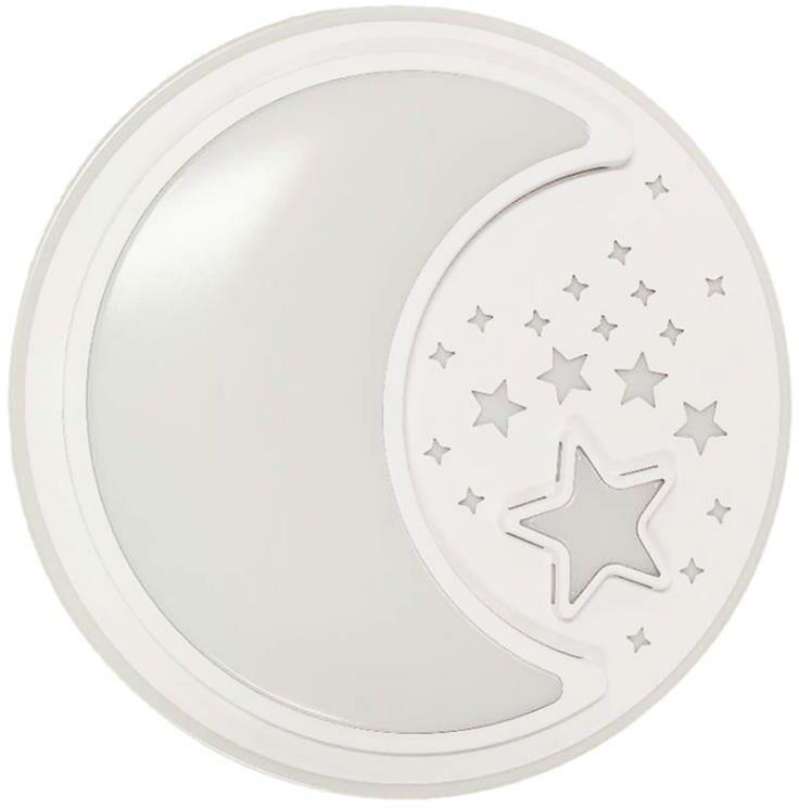 Note plafon 1 punktowa biały ML6182 - Milagro // Rabaty w koszyku i darmowa dostawa od 299zł !