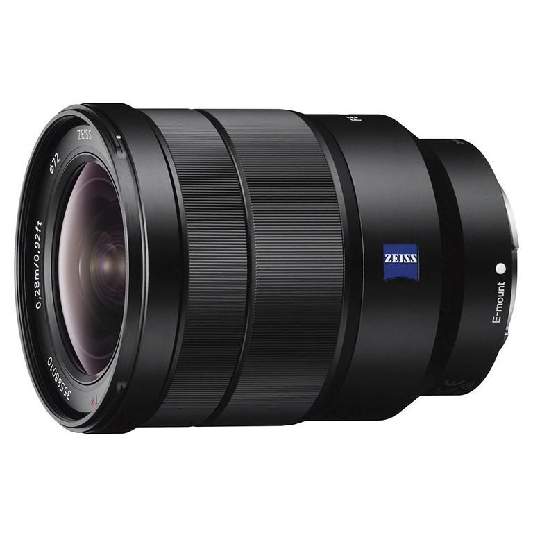 Obiektyw Sony FE 16-35mm f/4 Zeiss Vario-Tessar ZA OSS (SEL1635Z)