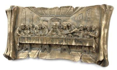 Ostatnia Wieczerza Wg. Leonardo Da Vinci