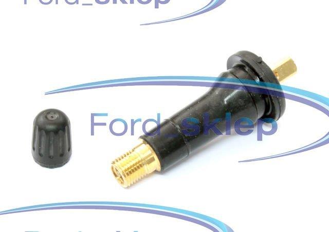 zawór (wentyl) czujnika ciśnienia w oponach TPMS - Ford oryginał