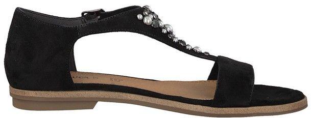 Damskie sandały S. Oliver5-28114-20 001