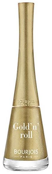 Bourjois Lakier do paznokci 1 Second 05 Gold N Roll