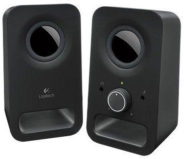 Głośniki LOGITECH Multimedia Speakers Z150 Czarny. Kup taniej o 40 zł dołączając do Klubu