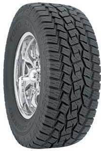 Toyo Open Country A/T+ 225/75R15 102 T