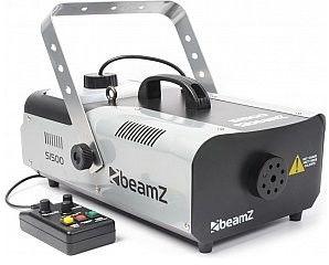 BeamZ S1500 wytwornica dymu