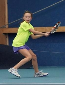 Indywidualny trening tenisa dla dzieci  Bydgoszcz