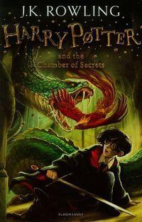 Harry Potter and the Chamber of Secrets ZAKŁADKA DO KSIĄŻEK GRATIS DO KAŻDEGO ZAMÓWIENIA