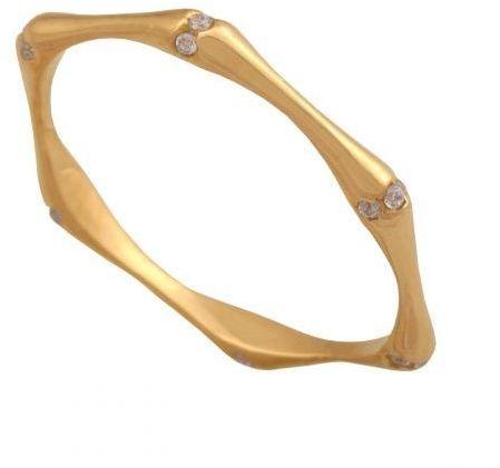 Złoty pierścionek nowoczesny Pn907
