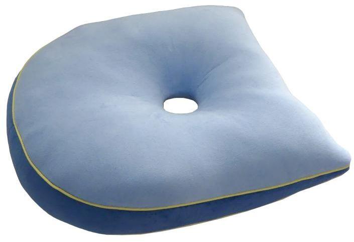Klinowa poduszeczka do siedzenia z pianką pamięciową
