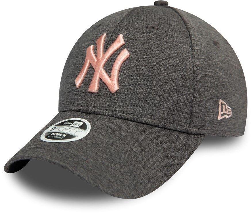 Czapka z daszkiem bejsbolowa damska New Era 9FORTY MLB New York Yankees - 80489231