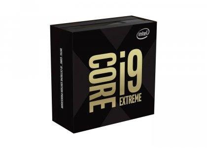 INTEL Core i9 i9-10980XE Cascade Lake 3000 MHz Cores 18 24.75MB Socket LGA2066 165 Watts BOX (BX8069510980XESRGSG)