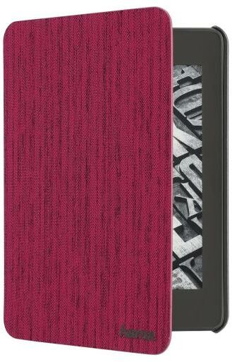 Hama Tayrona Kindle Paperwhite 4 (czerwony)