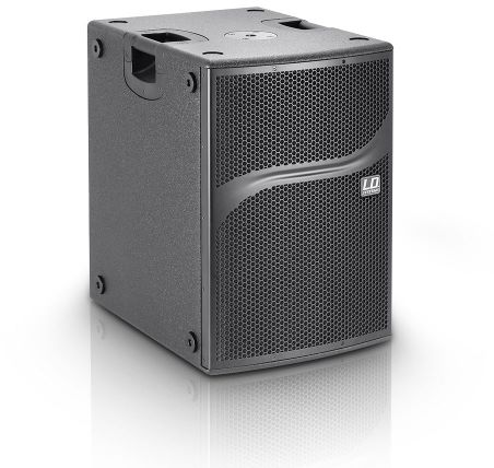 LD Systems DDQ SUB 212 aktywny subwoofer 12 PA z DSP