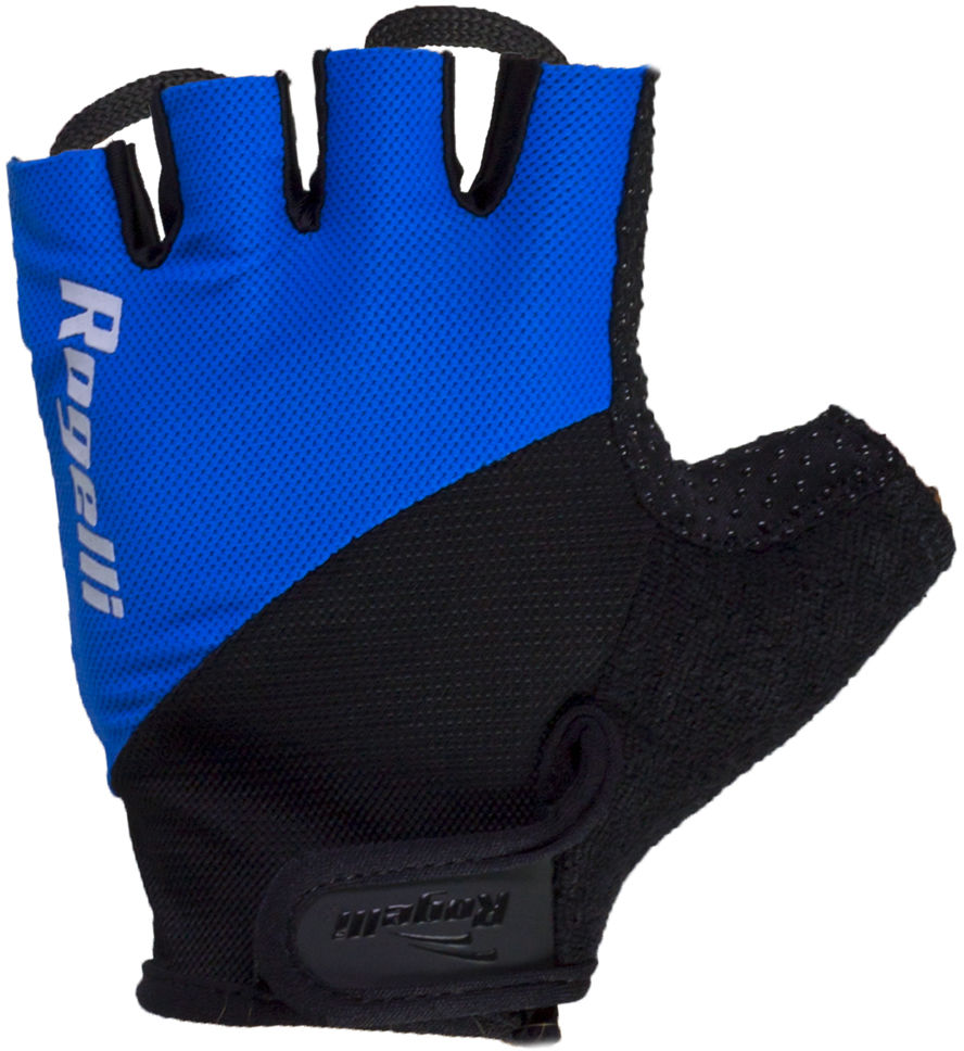 ROGELLI DUCOR rękawiczki rowerowe 006.028, niebieskie Rozmiar: S,ducor-006.028-blue