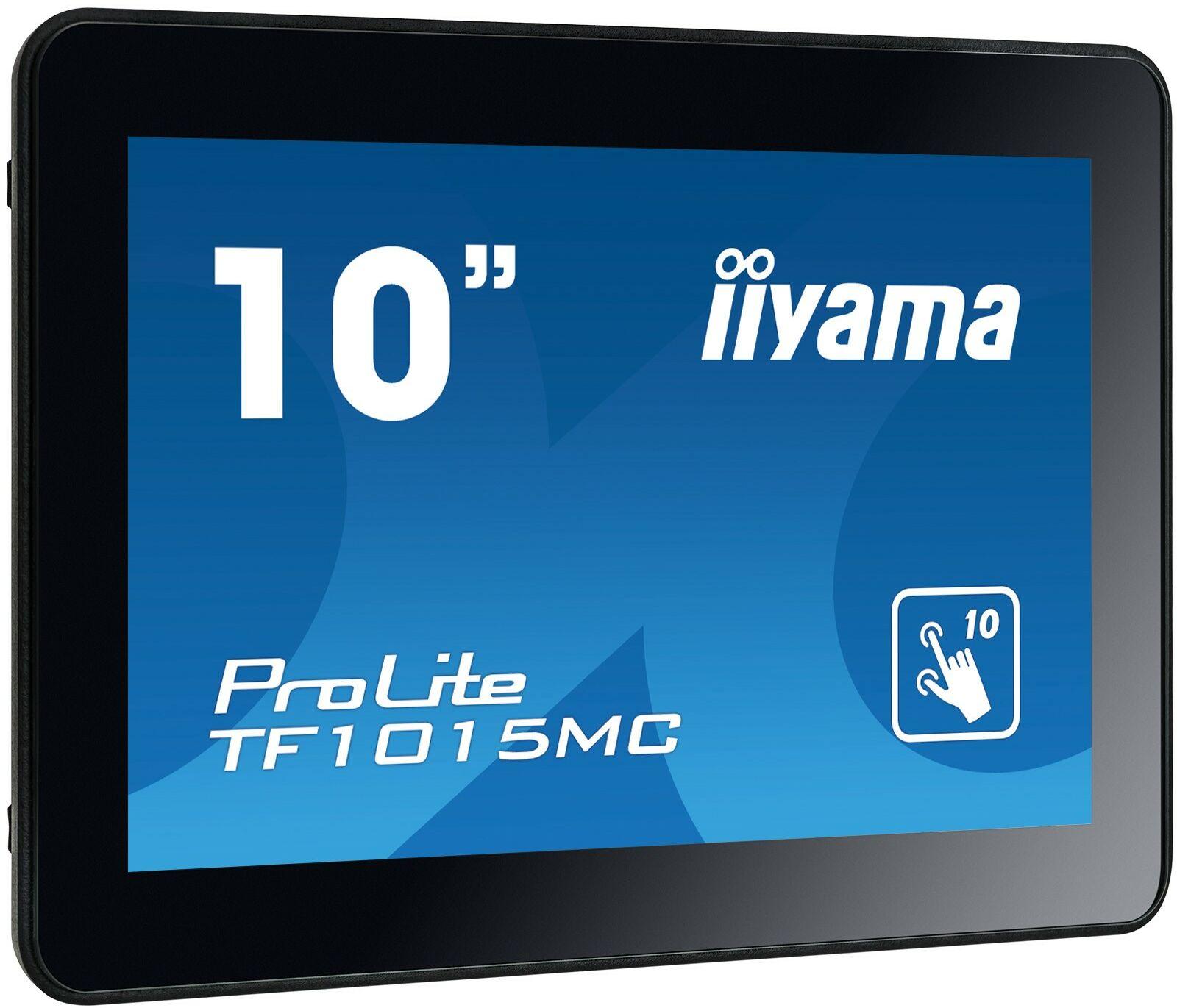 """Monitor dotykowy do zabudowy iiyama ProLite TF1015MC-B2 10"""" IP65 + WYSYŁKA W 24H GRATIS !! AUTORYZOWANY SKLEP IIYAMA"""