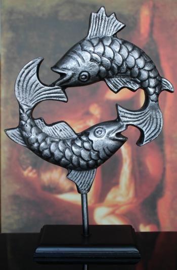 Piękna figurka Ryby na prezent